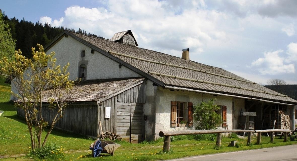 Ecomusée Maison Michaud